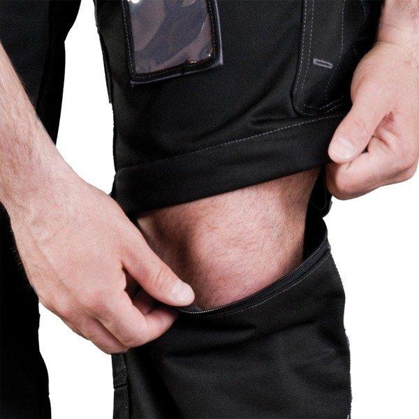 Spodnie ochronne do pasa LH PEAKER B V [38988] Sklep