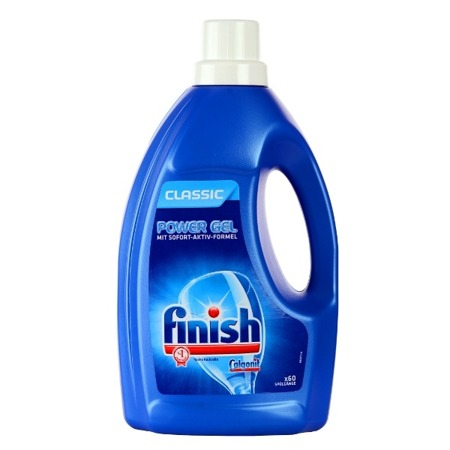 żel do zmywarki Finish Calgonit 1,5l DE